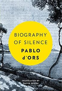 biography of silence cover english